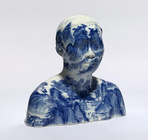 ah xian blue