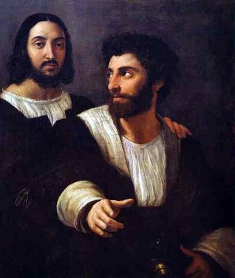 raphael-_self-portrait_with_a_friend