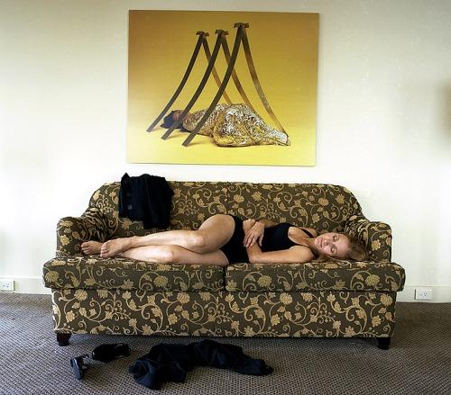 zahalka hotel couch