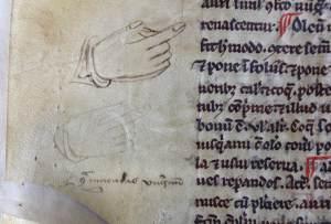 Leiden, Universiteitsbibliotheek, VLQ MS 99 (13th century)