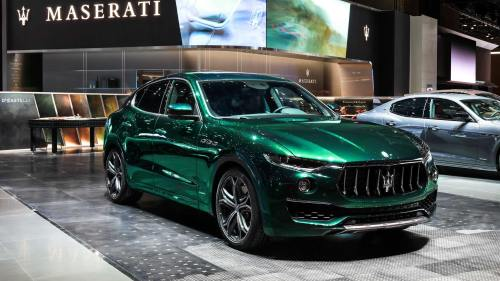 Allegra-Antinori's-ONE-OF-ONE-Maserati-Levante